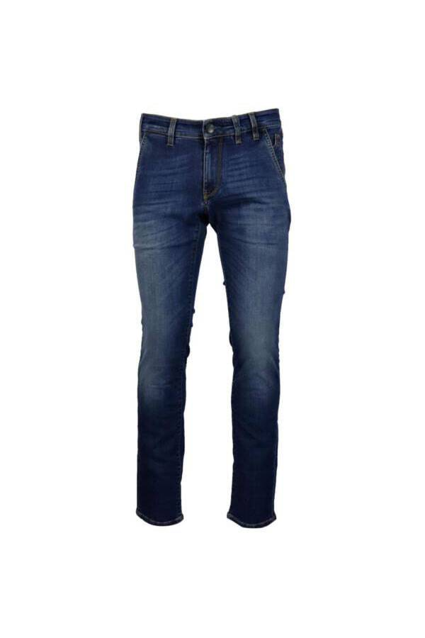 CHINO SLIM DENIM