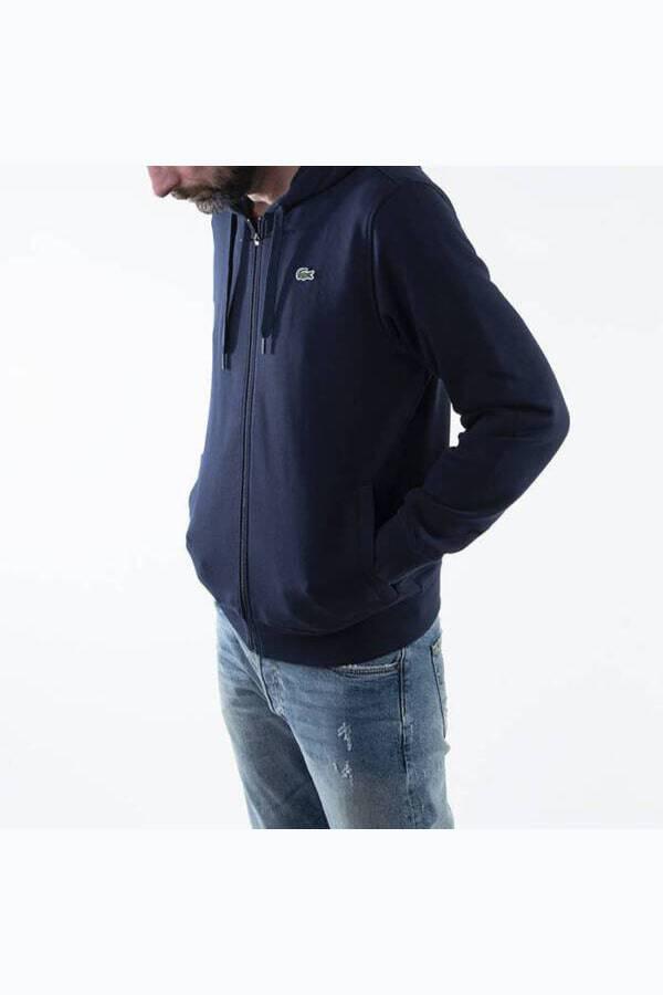 FULL ZIP CAPP